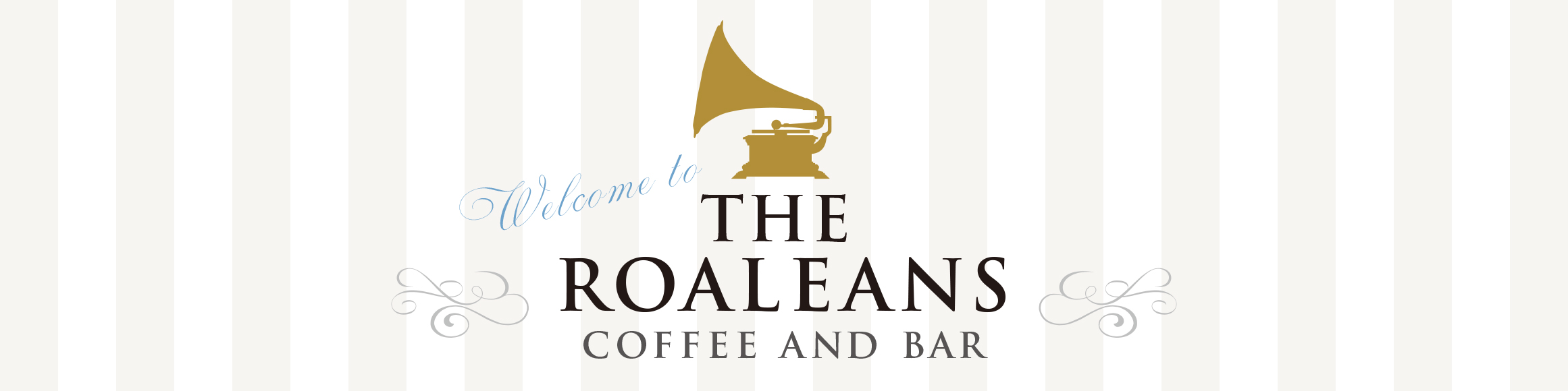 ROALEANS COFFEE AND BAR